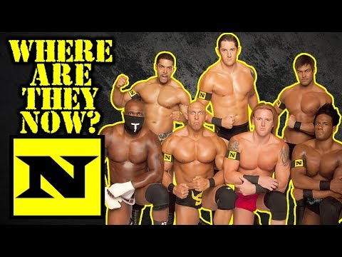 What Happened To Every Member Of The Nexus