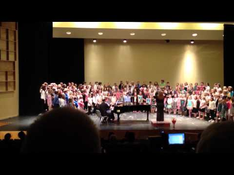 All-District Concert Spring Chorus