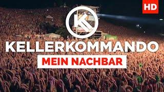Kellerkommando - Mein Nachbar (Offizielles Video)