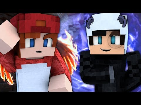 SHADOW WARLOCK! | Minecraft The Immortals | EP 9 (Supernatural Minecraft Roleplay)