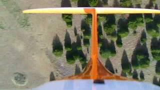 F5B Tiger: Onboard Video