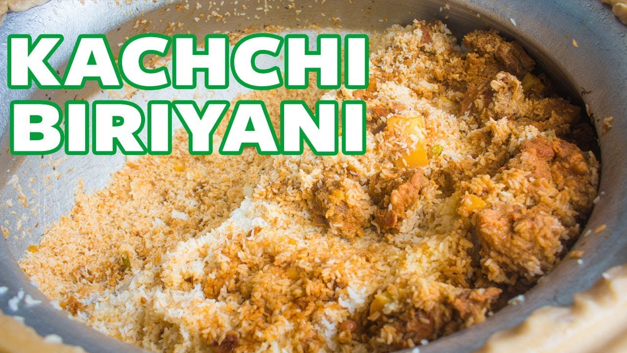 Famous kachchi biriyani tehari morog polao youtube famous kachchi biriyani tehari morog polao love for food forumfinder Choice Image