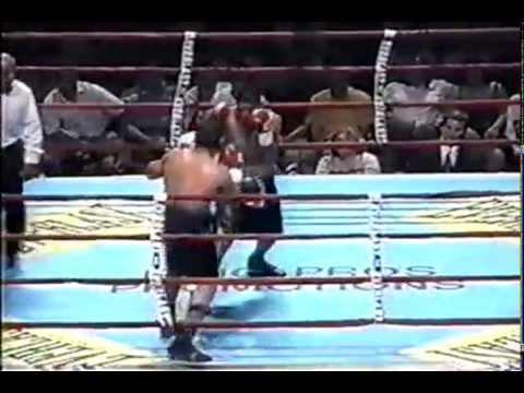 Arturo Ortega vs Joe Varela