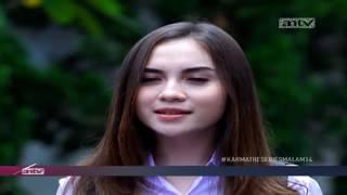 Karma ANTV Series Malam 14 Maret 2018