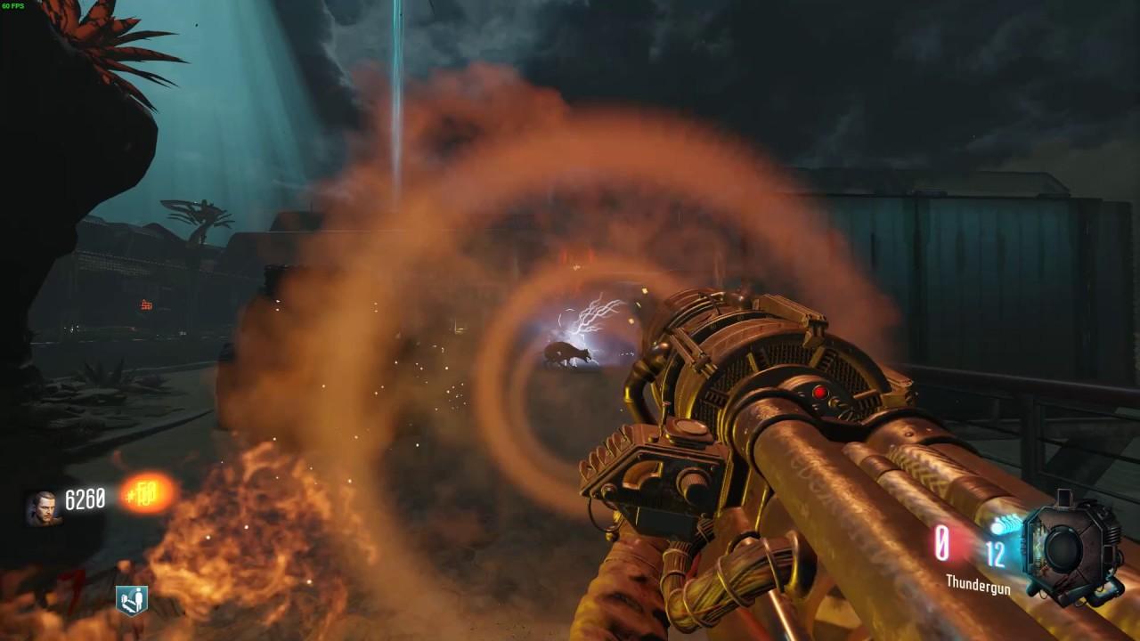 CoD Black Ops 3: Combine Zombis MODS