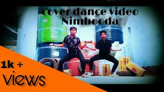Nimbooda Nimbooda |1 Duet Dance video Choreography sonu hari  || HeartBeated Dance crew||