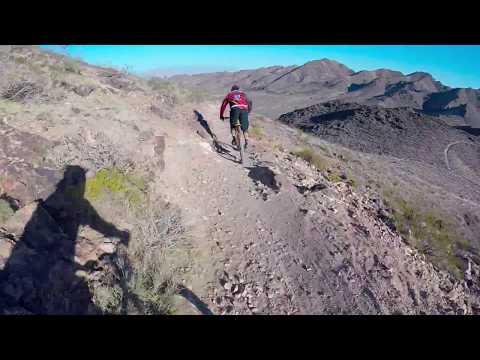 Bootleg Canyon Boulder City Nevada 11052017