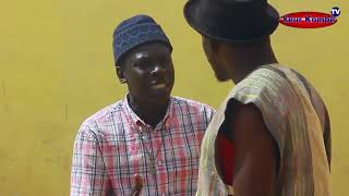 (Skecth Comédie) Thiass et Boye Serere Episode 1