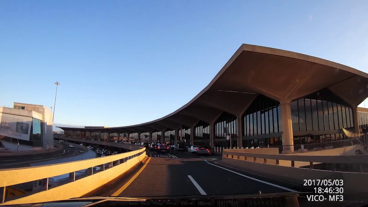 How to pick-up and drop-off at Newark Airport's Terminal C ...
