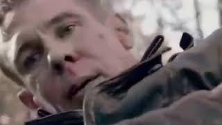 """Панин сцена из фильма """"Я вернулся"""""""