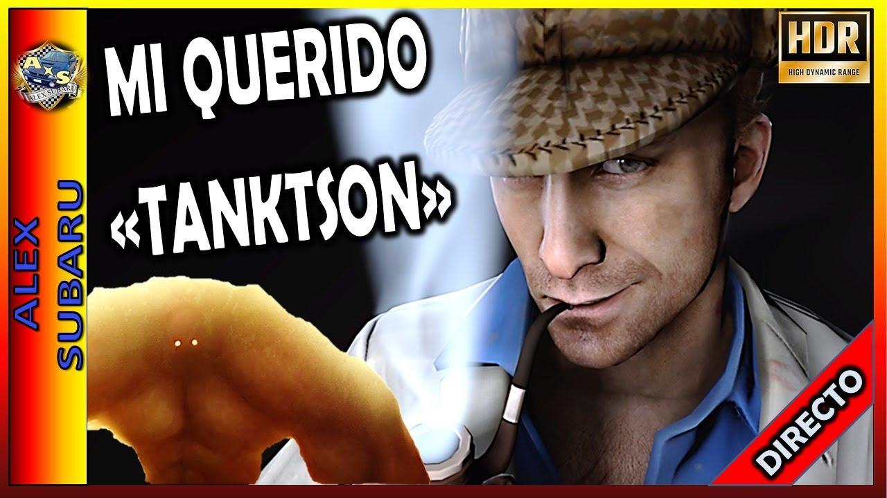 ✅ LEFT 4 DEAD [PC HDR] | NO VS | MI QUERIDO TANKTSON #195
