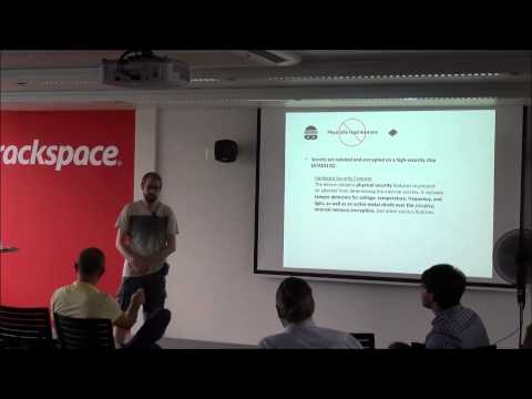 Digital Bitbox: New Hardware Wallet - Douglas Bakkum - Zürich
