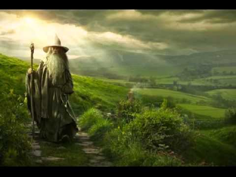The Hobbit - Full Soundtrack