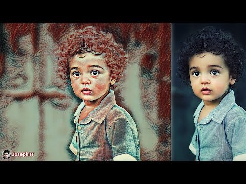 How to Turn Photos into Cartoon Effect - Photoshop Tutorial from YouTube · Duration:  7 minutes 57 seconds