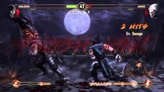 Mortal Kombat HD Quick Play [GigaBoots.com]