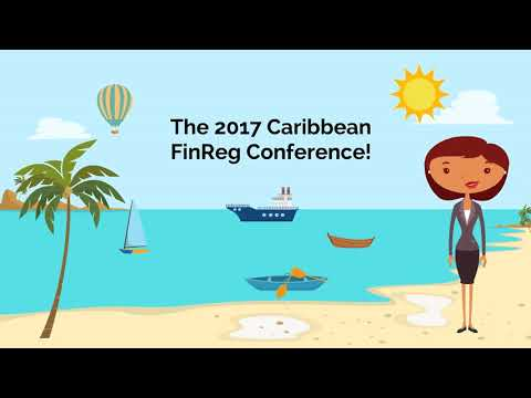 The 2017 Caribbean FinReg Conference