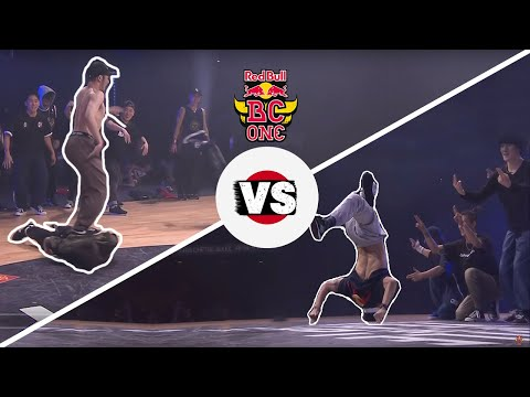 Battle Of The Year 2018 | Final: Jinjo Crew (KR) Vs. Found Nation (JP)