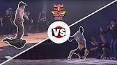 6f3b5c091806 Bboy 5on5 Final:Boyz in the hood vs Hyper Running Crew   SYM ...
