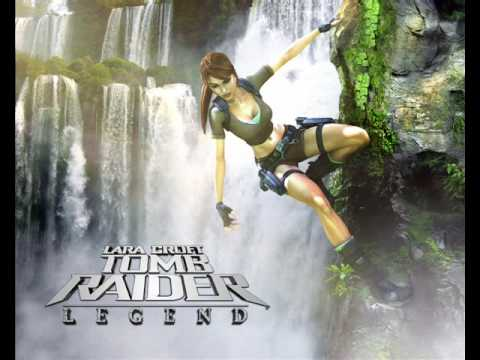 Tomb raider legend - Ghana end boss .wmv