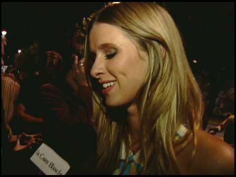 Nicky Hilton speaks with Kavita Channe...