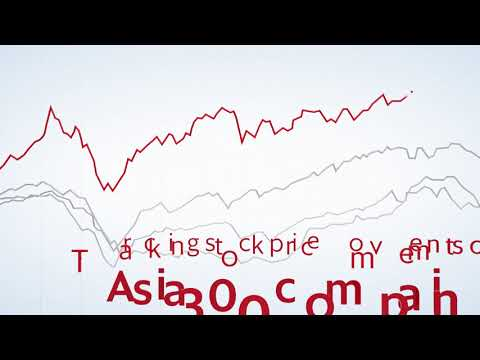 Nikkei Asia300 Investable Index