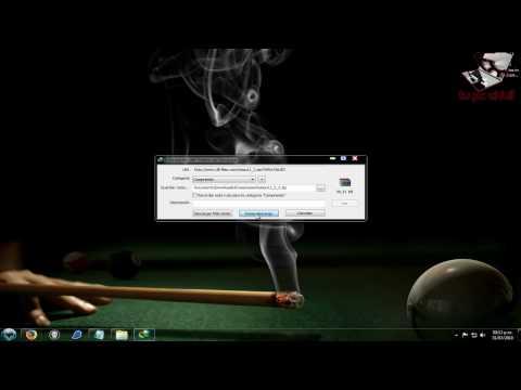 Corrigindo problema de dll no photoshop cs | FunnyDog.TV