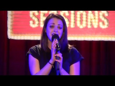 Emily Schultheis- Dead Girl Walking(HEATHERS)