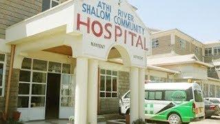Is Shalom Community Mission Hospital facing unfair targeting