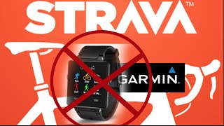 HOW TO USE STRAVA **WITHOUT** A GARMIN
