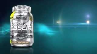 Muscletech Essential Series Platinum Casein - www.proteinking.com.au