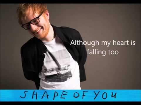 DOWNLOAD Ed Sheeran -Shape Of You  [ORIGINAL INSTRUMENTAL w Lyrics]