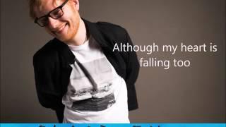 Download Ed Sheeranshape Of You  Original Instrumental W Lyrics