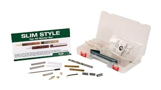 The 12 Tools Of Christmas - Tool 2: Starter Pen Kits