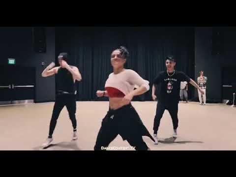 Jade Chynoweth And Josh Killacky - Missy Elliott I'm Really Hot
