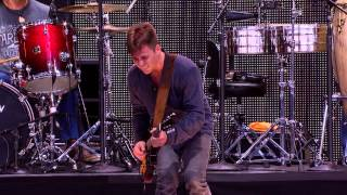 Lukas Nelson and Promise of the Real - Bloody Mary Morning (Live at Farm Aid 2014)