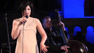 Jasmin Tabatabai - Eine Frau - Live in Berlin (3/8)