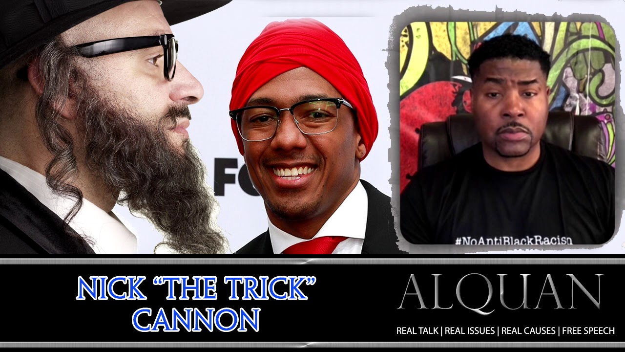 "Nick ""the TRICK"" Cannon"