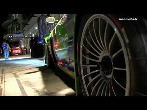 race-media.tv 24h-Rennen 2009 Nürburgring Nordschleife Trailer