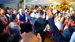 Walima Function 2018 | THE GREAT DANCE OFF | BRIDE SIDE VS GROOM SIDE