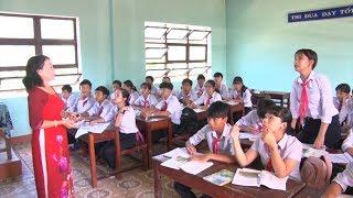 Tin Tức 24h Mới Nhất : Một cô giáo hết lòng vì học sinh nghèo ở Quảng Nam