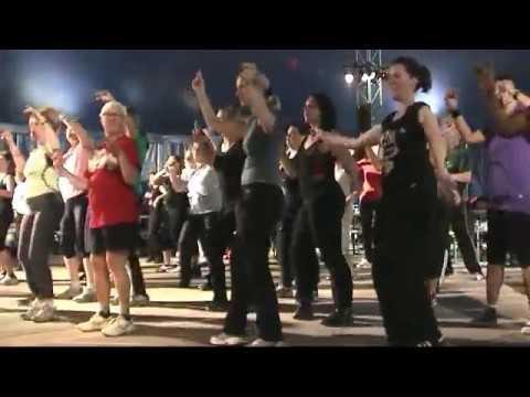 2012 06 15 Sportdag Uwv Youtube