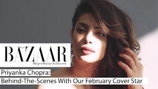 Baixar Priyanka Chopra: Behind The Scenes With Our February Cover Star