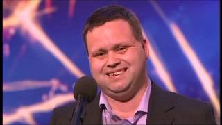 Video BRITAIN'S GOT TALENT GREATEST MOMENTS - PAUL POTTS ( A REVIEW ) download MP3, 3GP, MP4, WEBM, AVI, FLV Agustus 2018