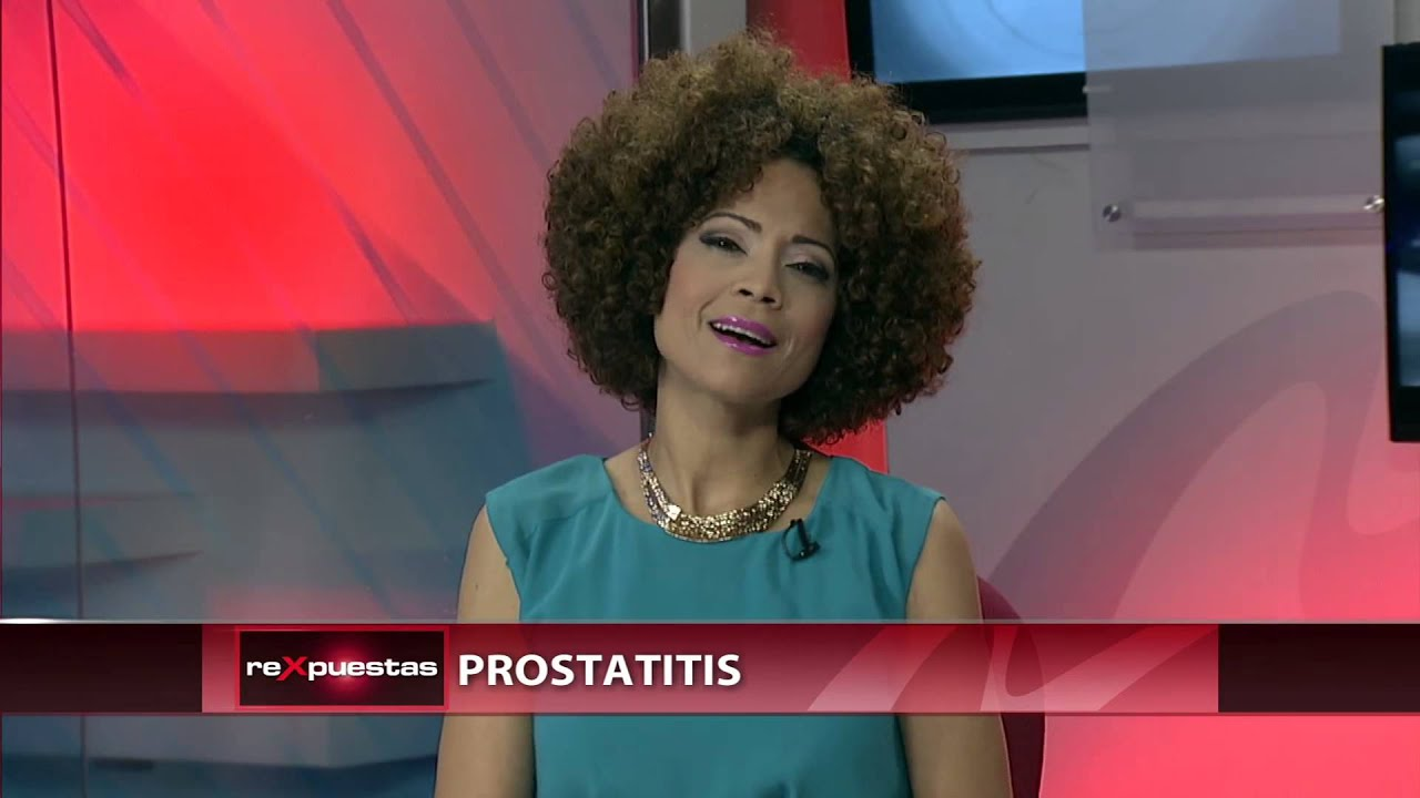prostatitis con ojos