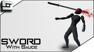 Video Sword With Sauce - I AM NINJAG8R! (Gameplay) download MP3, 3GP, MP4, WEBM, AVI, FLV Maret 2017