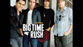 Big Time Rush - BTR Album