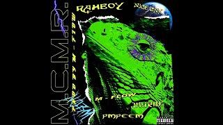 RAHBOY -ไม่ใช่(ไม่รัก) M.C.M.R FT. NICE CNX, M-FLOW, JAYRUN, PMPEEM  (Official Audio)