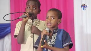 WIMBO:YESU NI MFALME by Wambura & Kalebu