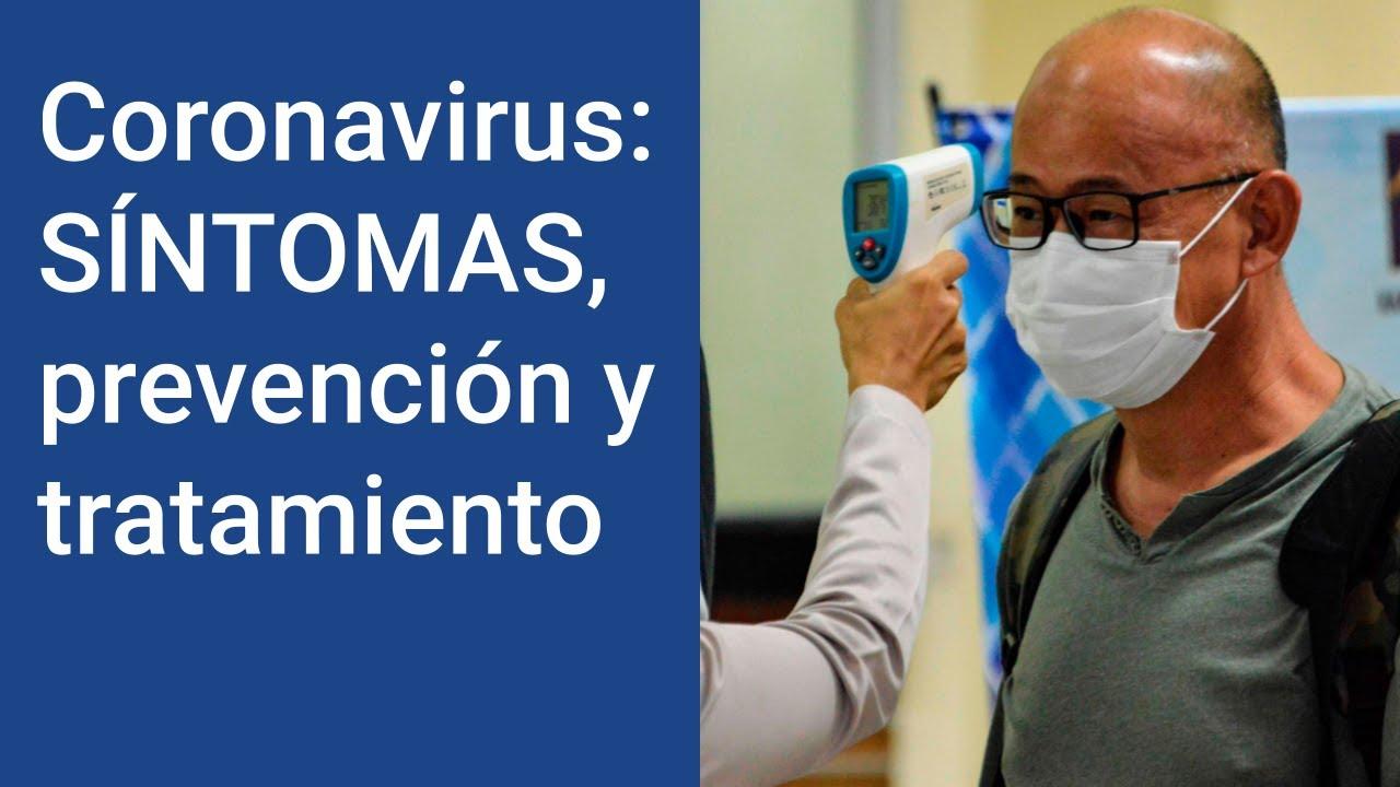 coronavirus que eso