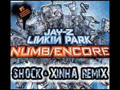Linkin Park ft. Jay Z - Numb vs. Encore (ShocK & Xinha Remix) FREE DOWNLOAD